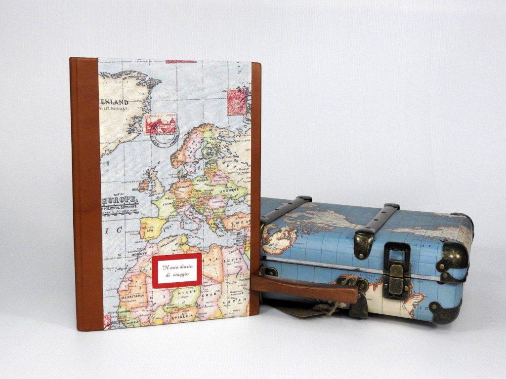 Tesi - Diario di viaggio (1)